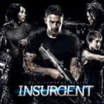Divergent series: Insurgent – 2015