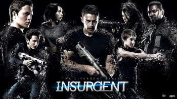 Insurgent cast