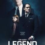 Legend – 2015