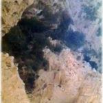 """Wadi Qelt"" by Sofia Kioroglou"